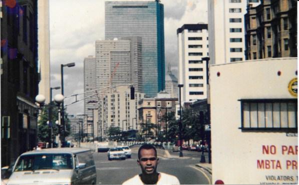BOS 1988 MC2