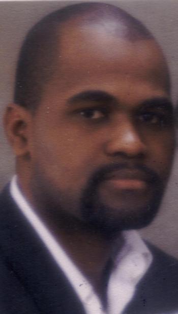 Michel Author Pic