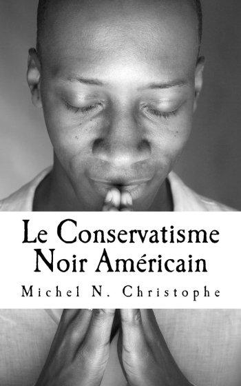 Le Conservatisme Noir Americain Pochette